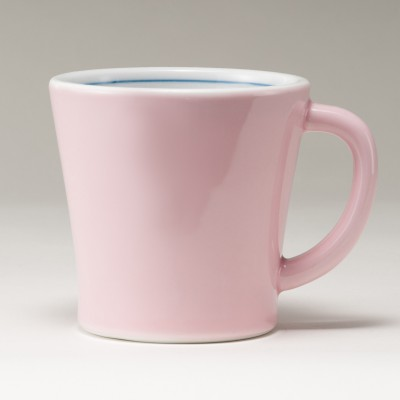 ARITARITA スムーズマグ (ピンク)