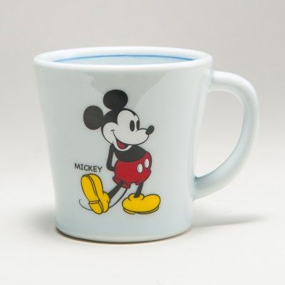 ARITARITA スムーズマグ Disney collection [MICKEY]