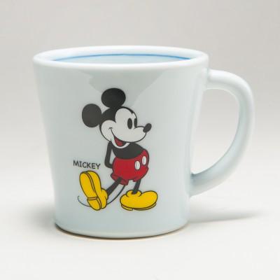 ARITARITA スムーズマグ Disney collection [MICKEY]