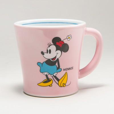 ARITARITA スムーズマグ Disney collection [MINNIE]