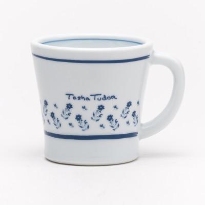 ARITARITA スムーズマグ Tasha Tudor [花]