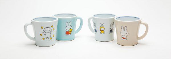 Miffy Series - ミッフィーシリーズ